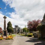 St Mary's Kirkyard